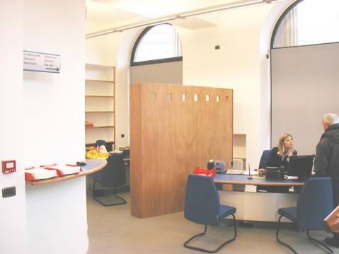 A.T.B Uffici Porta Nuova