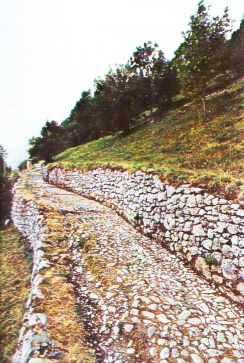 Borgo Catremerio